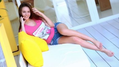 alisa amore images